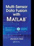 Multi-Sensor Data Fusion with Matlab(r)