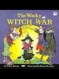 Wacky Witch War - Pbk (Trade)