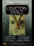 The Best of Cemetery Dance
