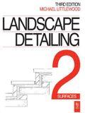 Landscape Detailing Volume 2: Surfaces