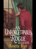 AN Unforgettable Rogue (Ballad Romances)