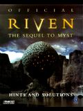 Official Riven Hints and Solutions: The Sequel to Myst  (Bradygames Strategy Guides)