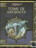 Tome of Artifacts (Dungeons & Dragons d20 3.5 Fantasy Roleplaying)