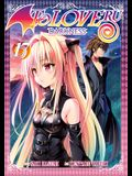 To Love Ru Darkness Vol. 17