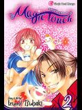 The Magic Touch, Vol. 2, 2