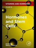 Hormones and Stem Cells, 116