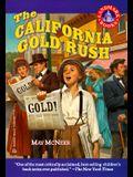 The California Gold Rush: Reissue