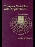 Complex Variables with Applications (2nd Edition)