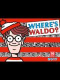 Cal 2017-Where's Waldo?