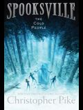 The Cold People, Volume 5