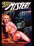 Spicy Mystery Stories (Vol. 1, No. 4)
