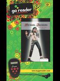 Michael Jackson: King of Pop [With Earbuds]