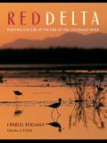 Red Delta: Fighting for Life at the End of the Colorado River