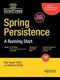 Spring Persistence -- A Running Start