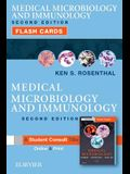 Medical Microbiology and Immunology Flash Cards