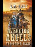 Avenging Angels: Vengeance Trail