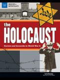 The the Holocaust: Racism and Genocide in World War II