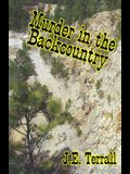 Murder in the Backcountry