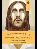 Abandonment to Divine Providence (Image Classics)