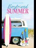 Boyfriend Summer: Pulled Under; Swept Away