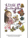 Little L's Butterflies