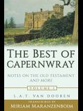 The Best of Capernwray: Notes on the Old Testament and More