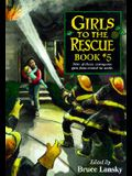 Girls to the Rescue, Book 2