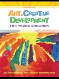 Art and Creative Development for Young Children, Loose-Leaf Version