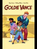 Goldie Vance Vol. 1, Volume 1