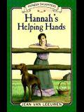 Hannah's Helping Hands (Pioneer Daughters)