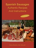 Spanish Sausages Authentic Recipes and Instructions