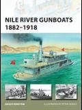 Nile River Gunboats 1882-1918