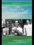 Homage to Parichand