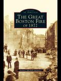 Great Fire of 1872