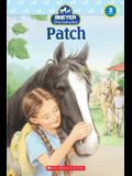 Stablemates: Patch (Scholastic Reader, Level 3)