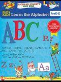 Busy Kids Learn the Alphabet, Prek-K  (Richard Scarry's Busy Kids)