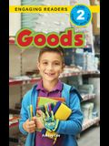 Goods: I Can Help Save Earth (Engaging Readers, Level 2)