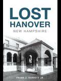 Lost Hanover, New Hampshire