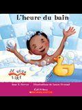 L' Heure Du Bain