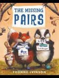 The Missing Pairs