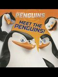 Meet the Penguins! (Penguins of Madagascar)