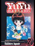 Yuyu Hakusho 2: Lonesome Ghosts