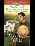 The Missing Will