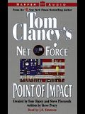 Tom Clancy's Net Force #5: Point of Impact