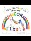 How the Crayons Saved the Unicorn, 2
