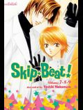 Skip Beat! (3-In-1 Edition), Vol. 3: Includes Vols. 7, 8 & 9
