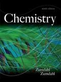 Chemistry, Hybrid Edition (with Owlv2 24-Months Printed Access Card)