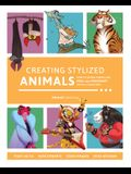 Creating Stylized Animals: How to Design Compelling Real and Imaginary Animal Characters