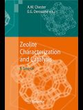Zeolite Characterization and Catalysis: A Tutorial