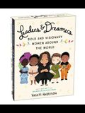 Leaders & Dreamers: Bold and Visionary Women Around the World